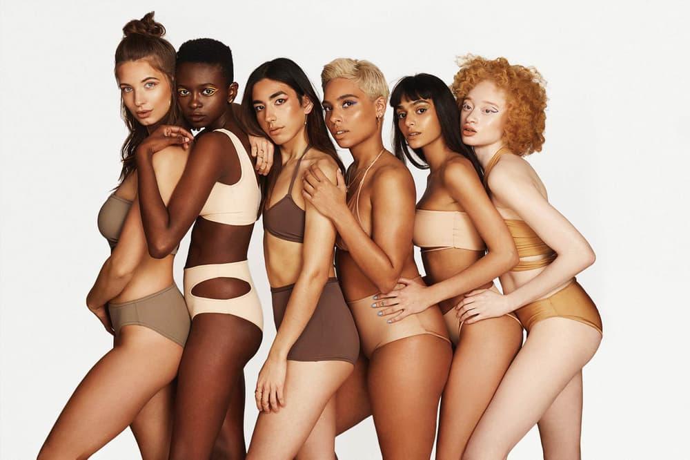 UNIKA SWIM Spring Summer 2018 ConfidentlyU Collection Campaign