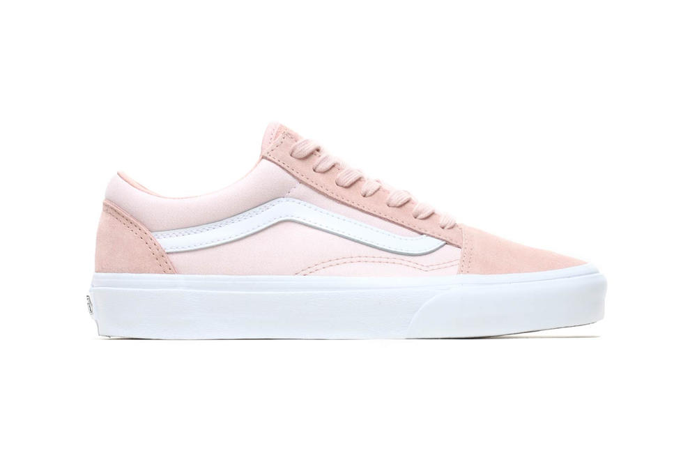 Vans Old Skool Pink Evening Sand
