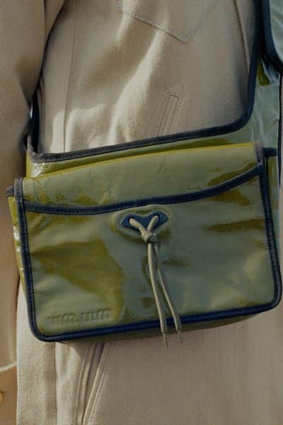 Opening Ceremony Vintage Prada Sport Miu Miu Pop-Up James Veloria Online Limited Edition