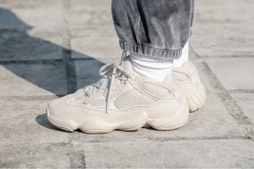 check out 5fa69 ba735 Unboxing YEEZY Desert Rat 500