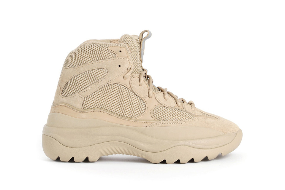e76a1f1694a15 Buy Kanye s YEEZY Desert Rat Boot in