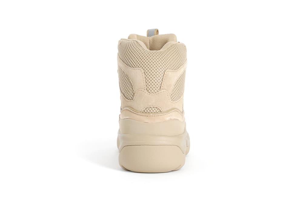 be42c7a61 Buy Kanye s YEEZY Desert Rat Boot in