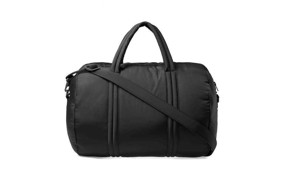 Kanye West YEEZY Season 6 Gym Bag Black