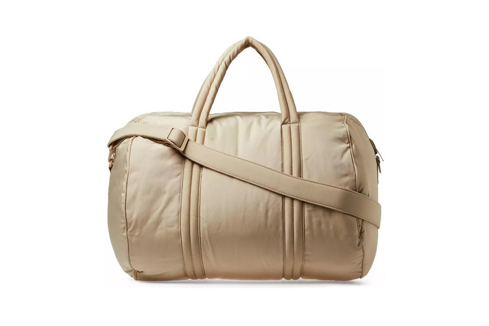 Kanye West YEEZY Season 6 Gym Bag Taupe