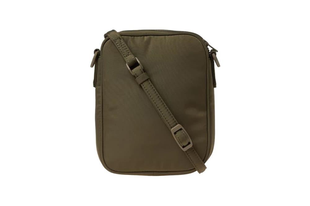 Kanye West YEEZY Season 6 Crossbody Bag Iron