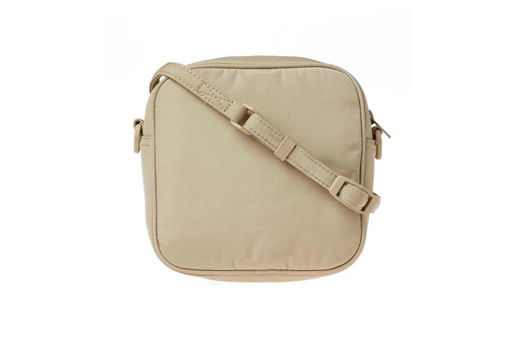 Kanye West YEEZY Season 6 Small Crossbody Bag Taupe