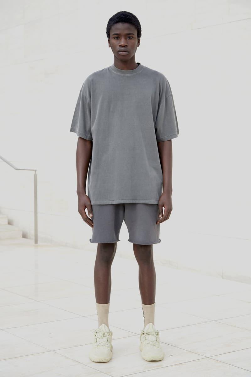 YEEZY Season 6 Classic T-Shirt Core