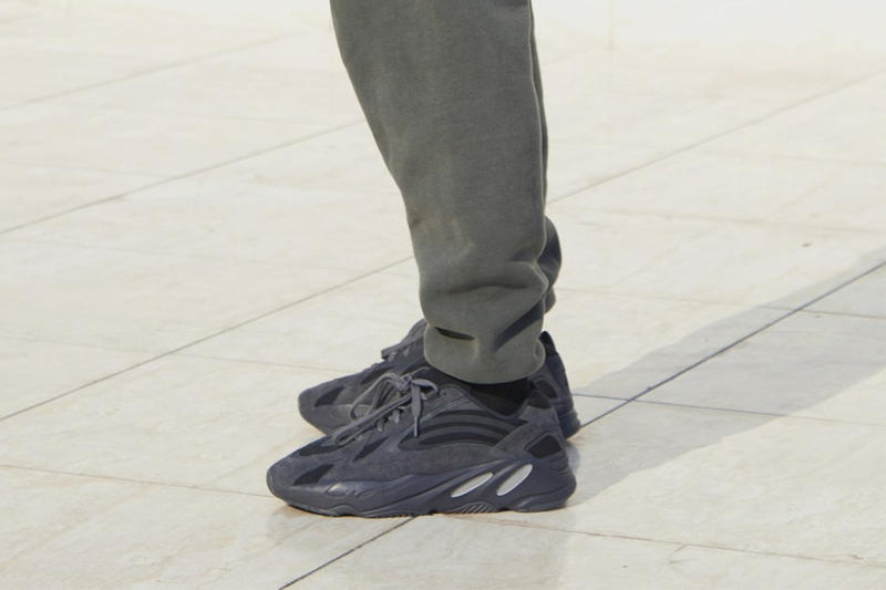 d70a81751 Kanye West YEEZY 500 and 700 in