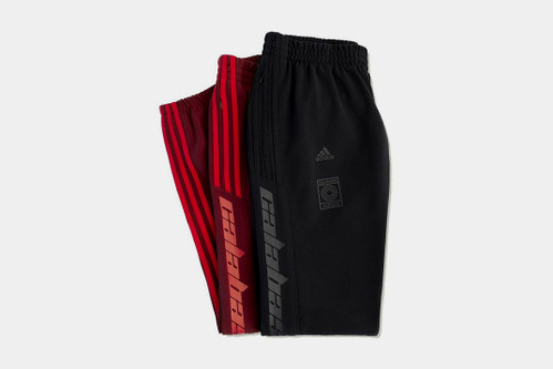 a99cfb5af0c49f YEEZY Track Pants 2.0 Are Set to Drop in 2 New Colorways