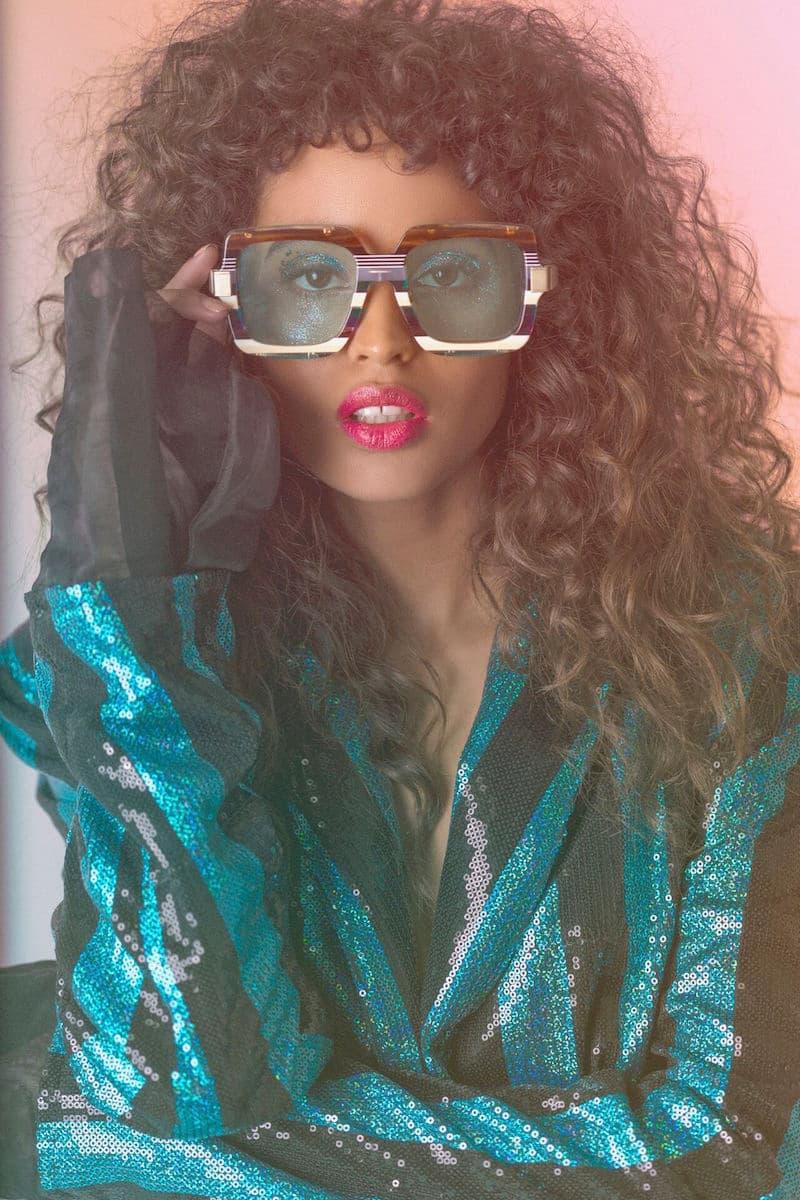 Bonnie Clyde SS18 Eyewear Collection Layer Cake Ai-Ren Mancuso