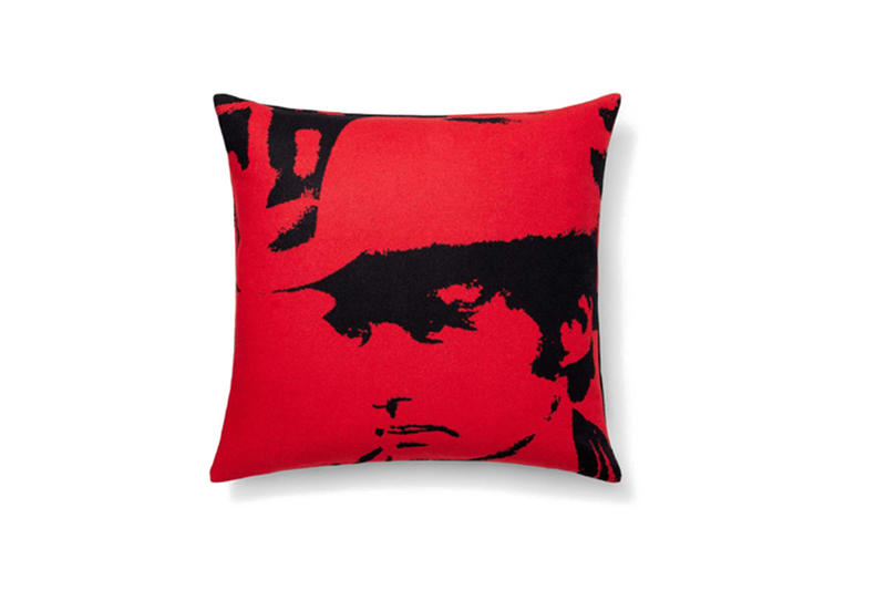CALVIN KLEIN x Andy Warhol Foundation Home Products Dinnerware Blankets Pillows