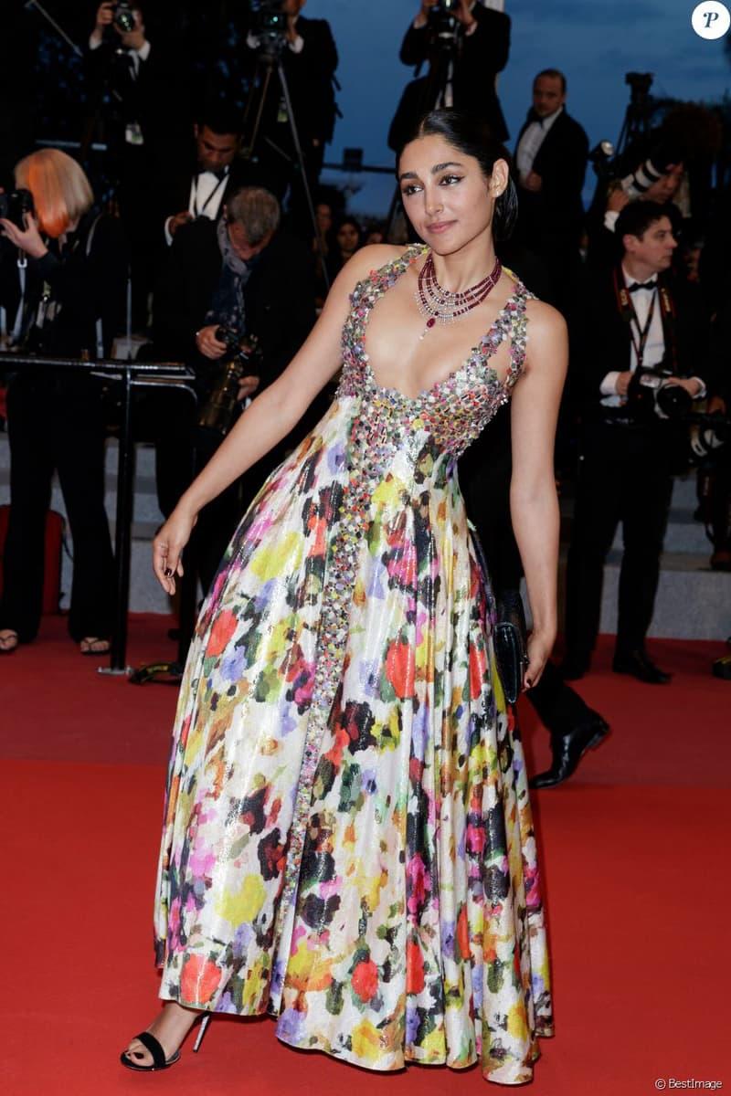 Stars Wearing Chanel At Cannes Film Festival Penelope Cruz Chloë Sevigny Marion Cotillard Kristen Stewart