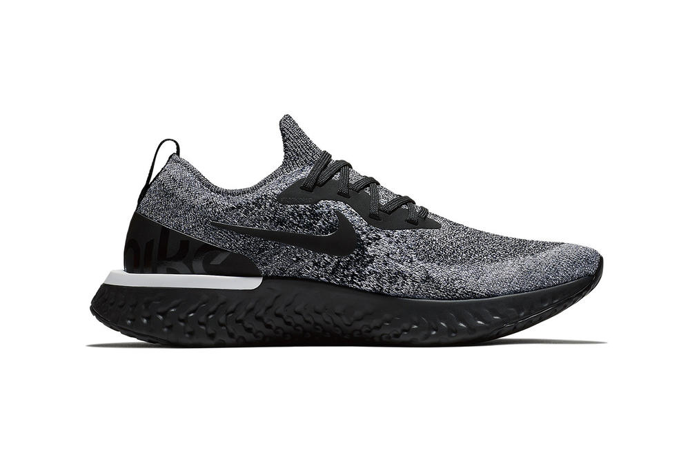 "Nike Epic React Flyknit ""Cookies and Cream"""