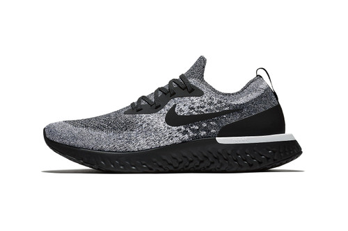 aeb3b75a3fb49 Nike s Epic React Flyknit Is Dropping In
