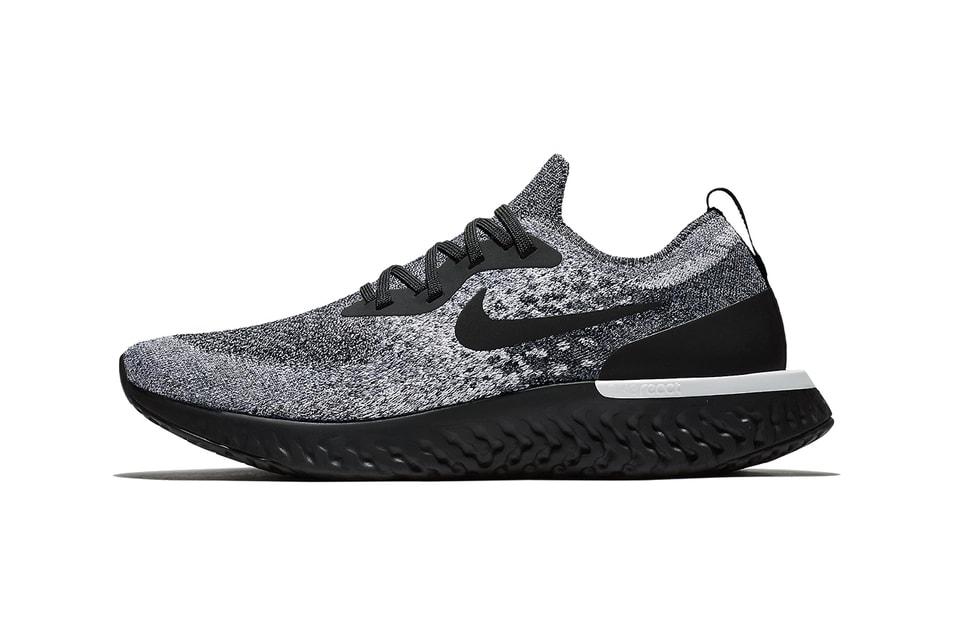 e3dd4b29d5d5 Nike s Epic React Flyknit Is Dropping In