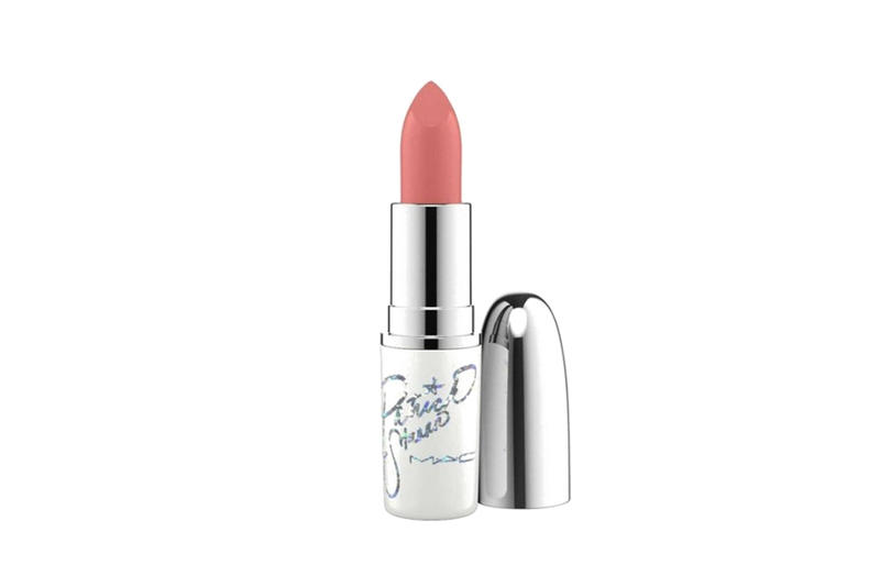 Mac Patrick Starrr Collaboration Lipstick Makeup