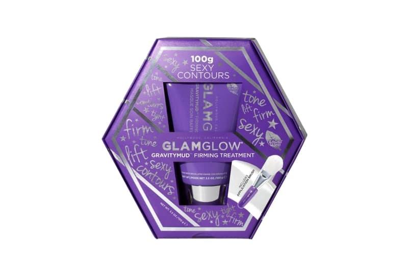 Glamglow Mask Skincare Purple