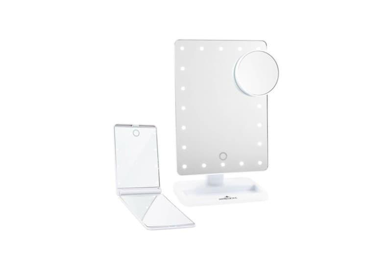LED Mirror Makeup Vanity