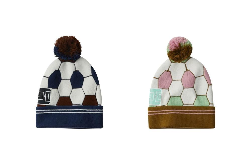 Acne Studios Fotbollsklubb Football Hats