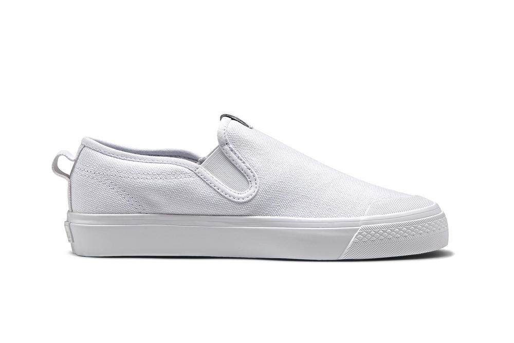 adidas Originals Nizza White