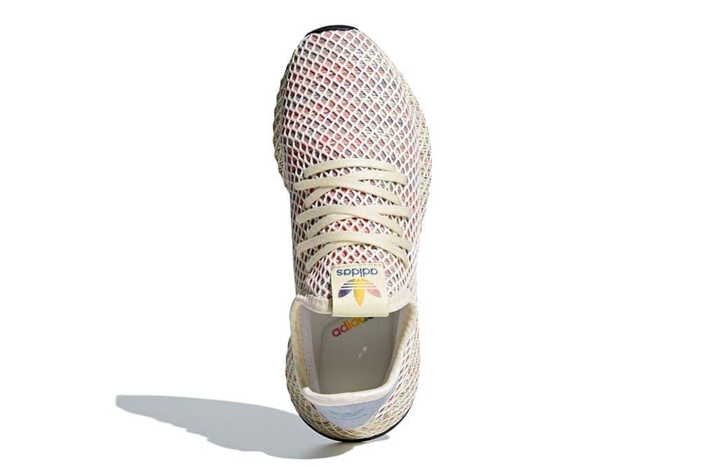 adidas Originals 2018 LGBT Pride Pack Campus Deerupt PureBOOST DPR I-5932
