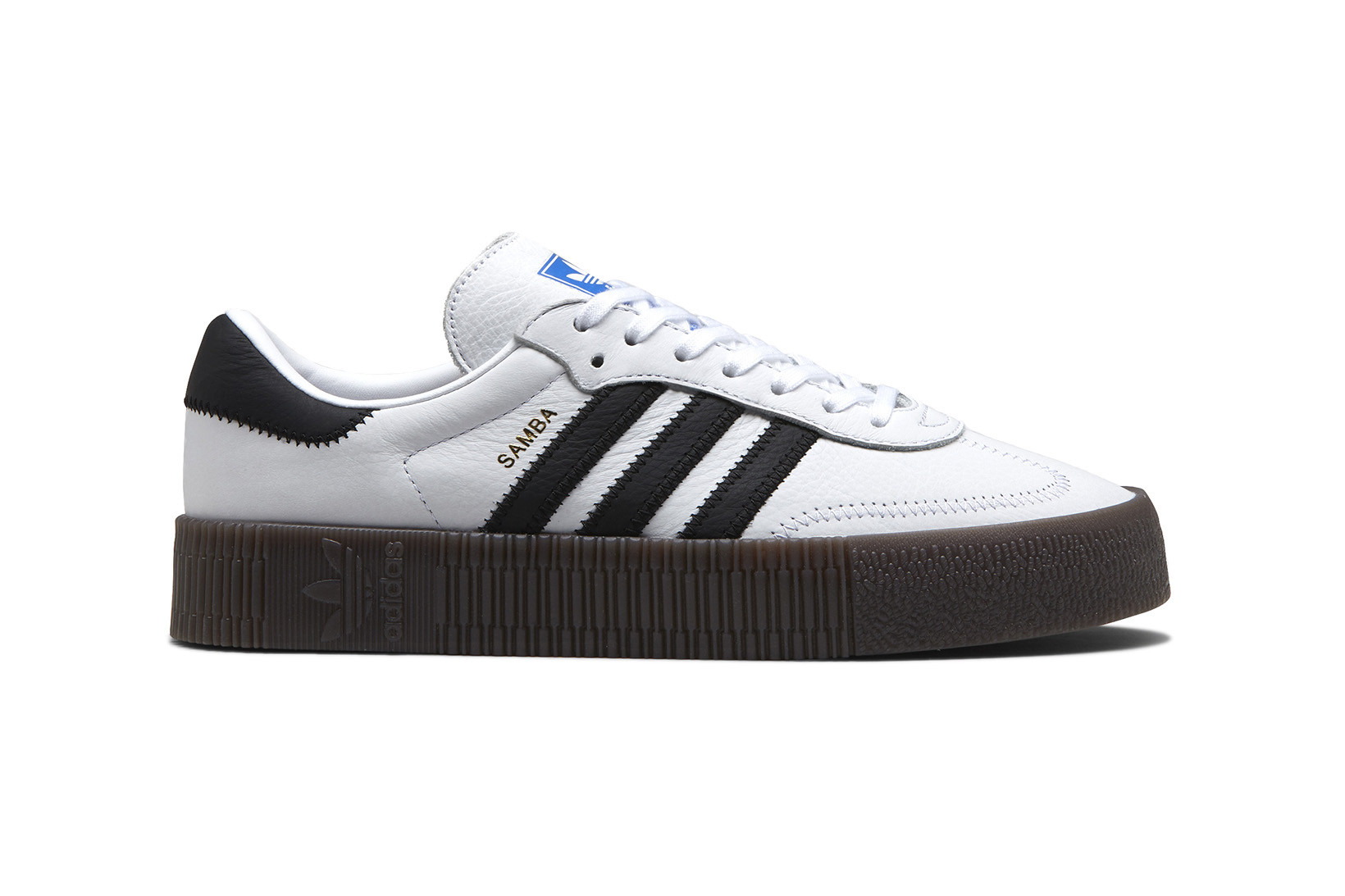 adidas samba sneaker womens