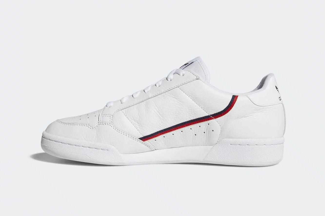 adidas Reintroduces the Rascal Trainer