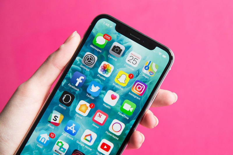 Apple iPhone X Face iD issue Replacement Technology Broke iPhone Face Time