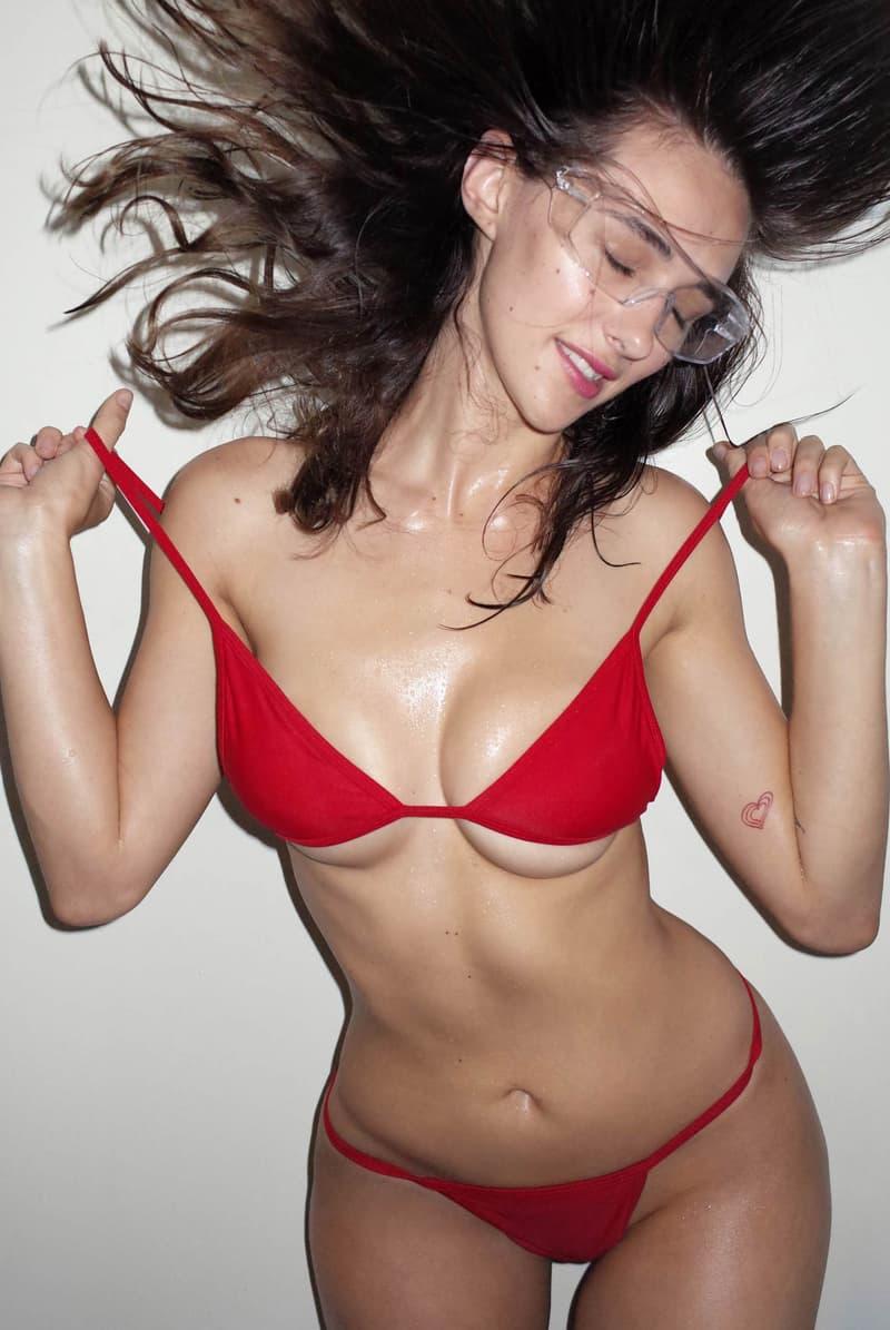Basic Swim La Premiere Bikini Swimsuit Jessie Andrews Devon Carlson