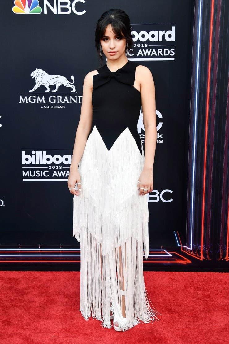Billboard Music Awards 2018 Red Carpet Janet Jackson Hailey Baldwin Normani Jennifer Lopez Halsey Ciara Patrick Starrr Taylor Swift