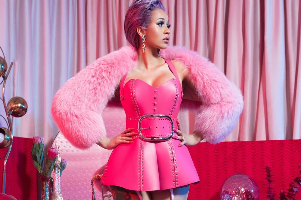 Cardi B Rita Ora Respond to Girls Backlash Hayley Kiyoko Kehlani LGBTQ