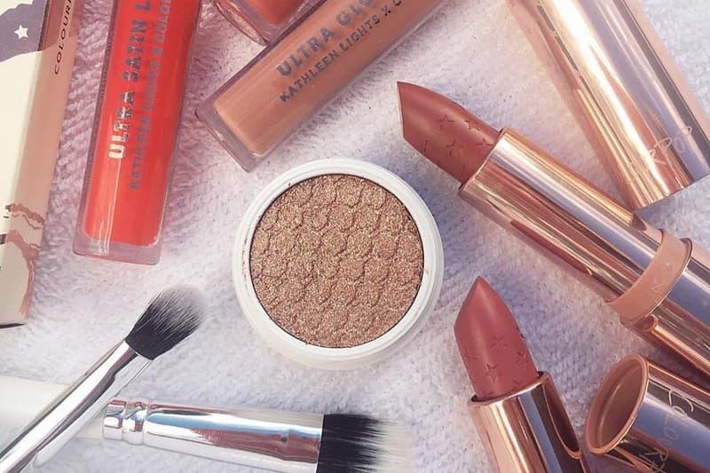 colourpop memorial day weekend sale beauty makeup lipstick eyeshadow