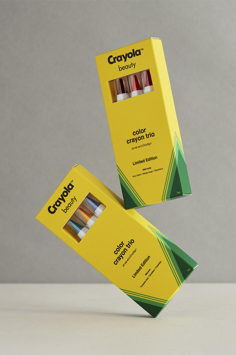 Crayola Beauty Makeup Cosmetics Products Crayon ASOS