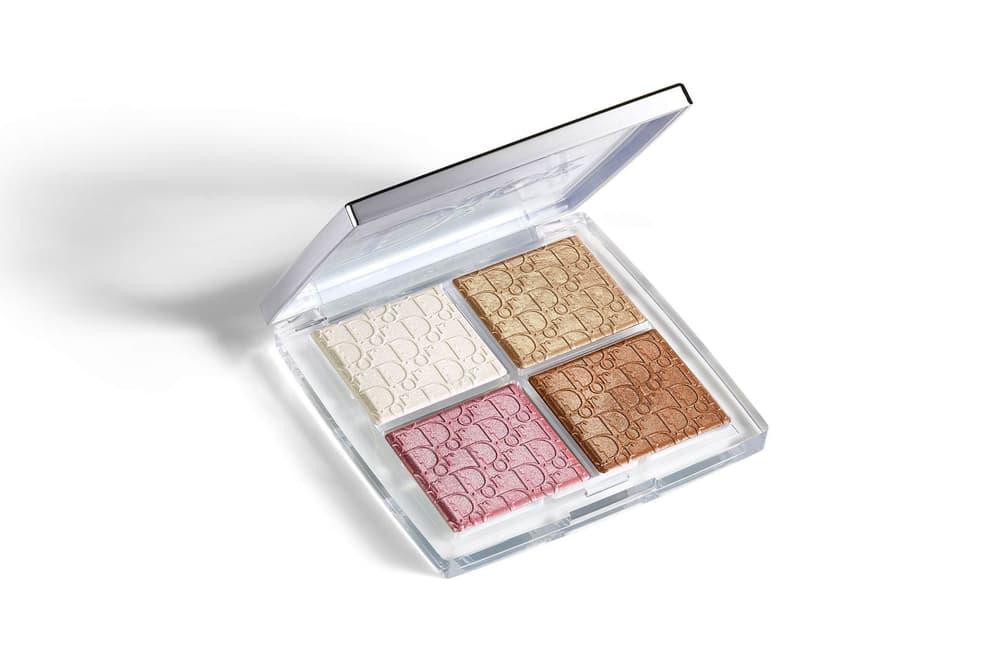 Dior Beauty Backstage Eyeshadow Palette