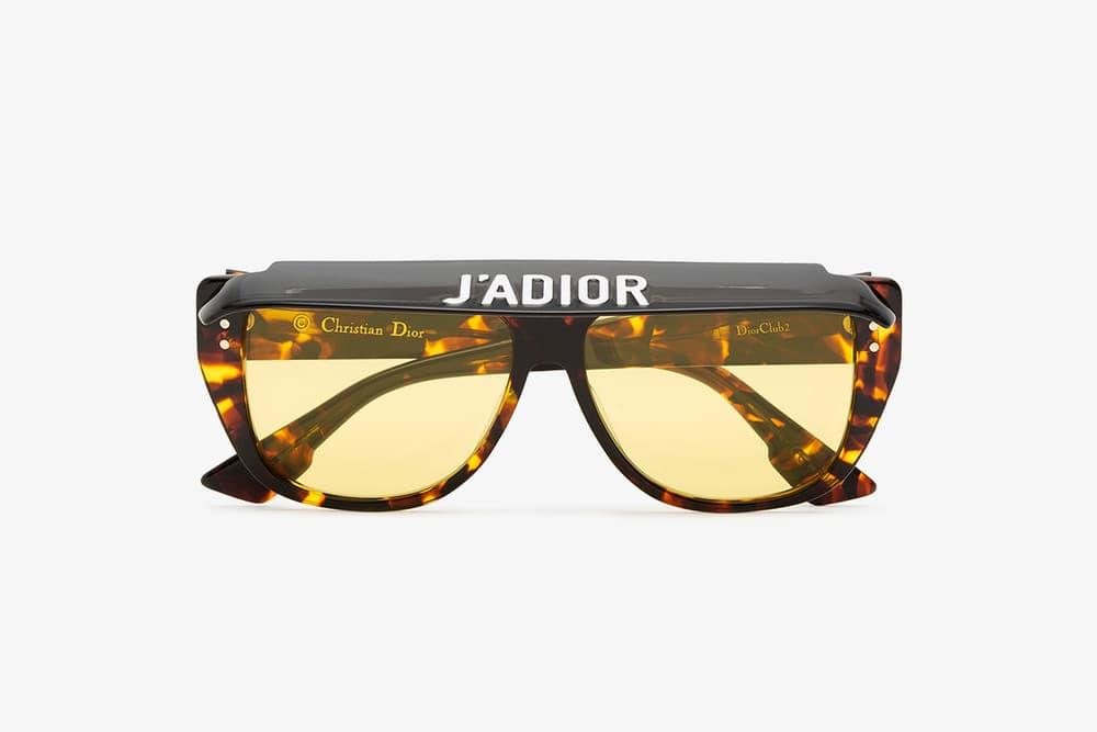 e072fa6e34 Where to Buy Dior Tortoiseshell Visor Sunglasses