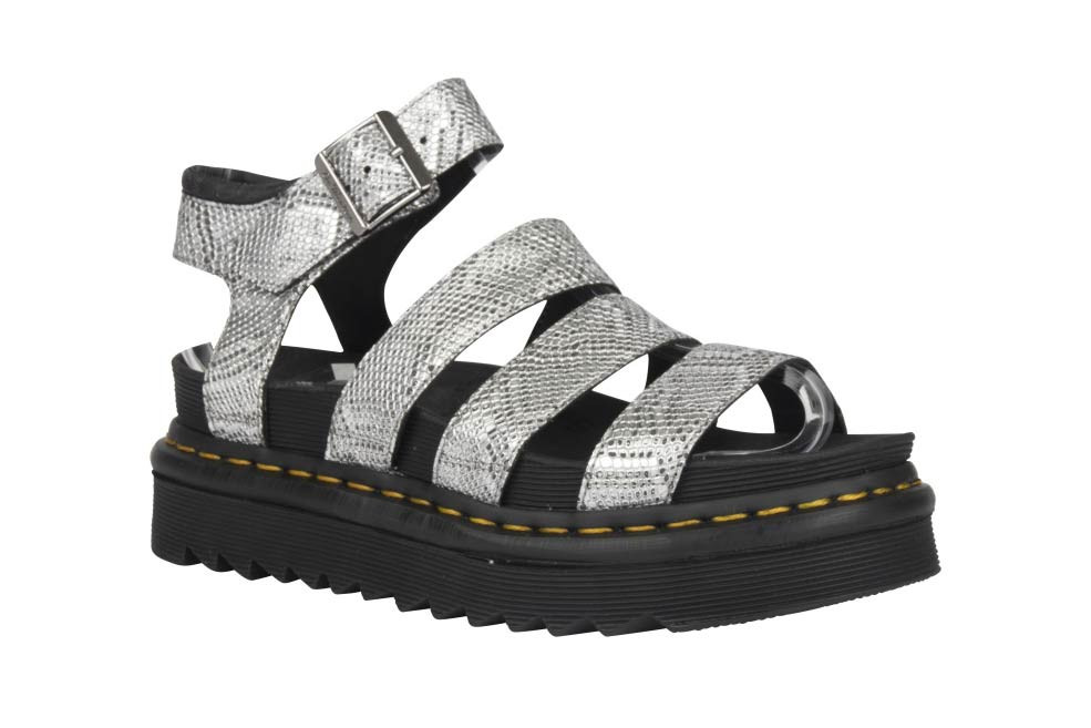 Dr. Martens' Summer Sandals in Black