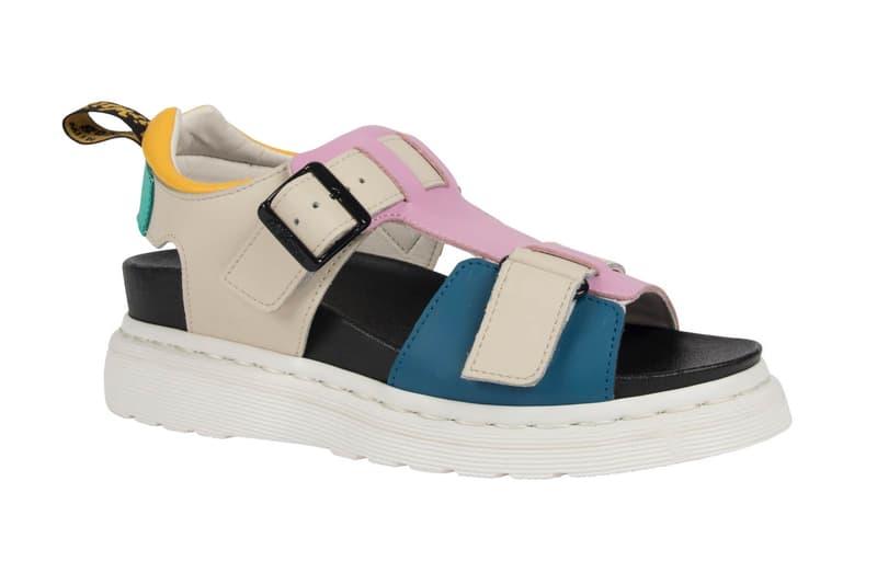 Dr. Martens Sandals Multicolored
