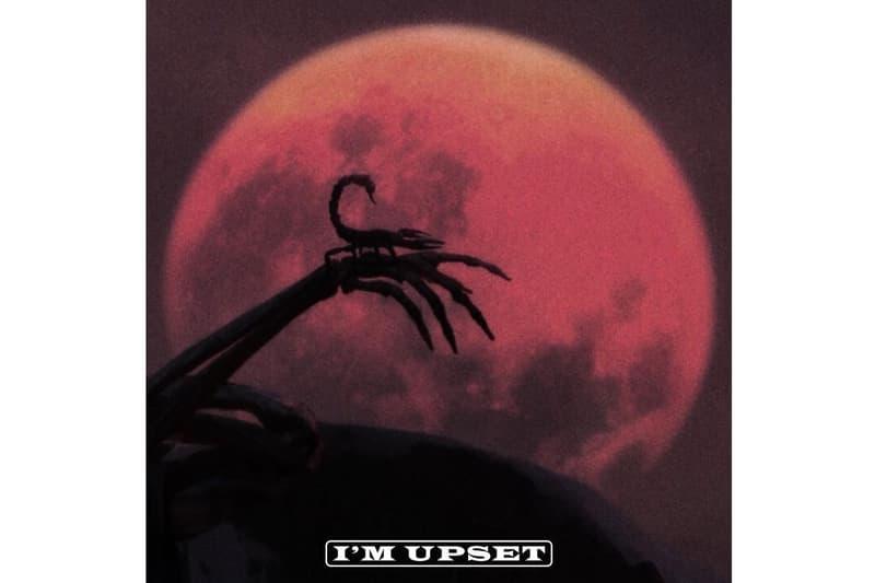 drake new song im upset scorpion tour music rap single
