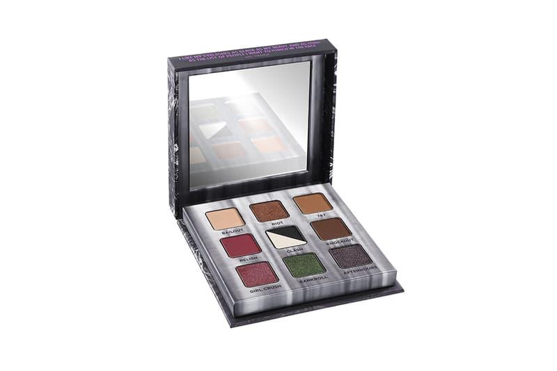 Urban Decay 50-Percent Sale At Nordstroom Rack Eyeshadow Lipgloss