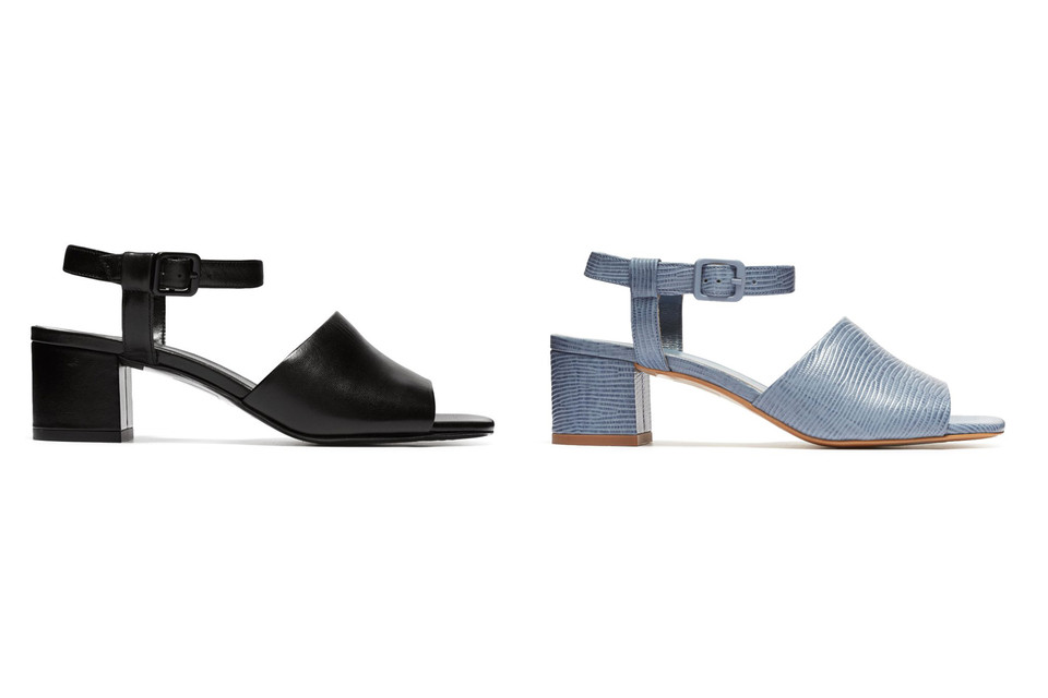 d5ede0f903e Everlane Releases Five Block Heel Sandals