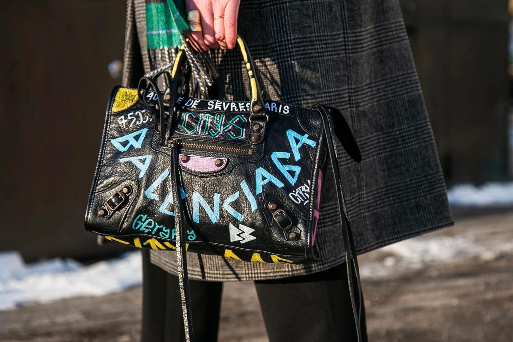 Farfetch Designer Handbag Sale