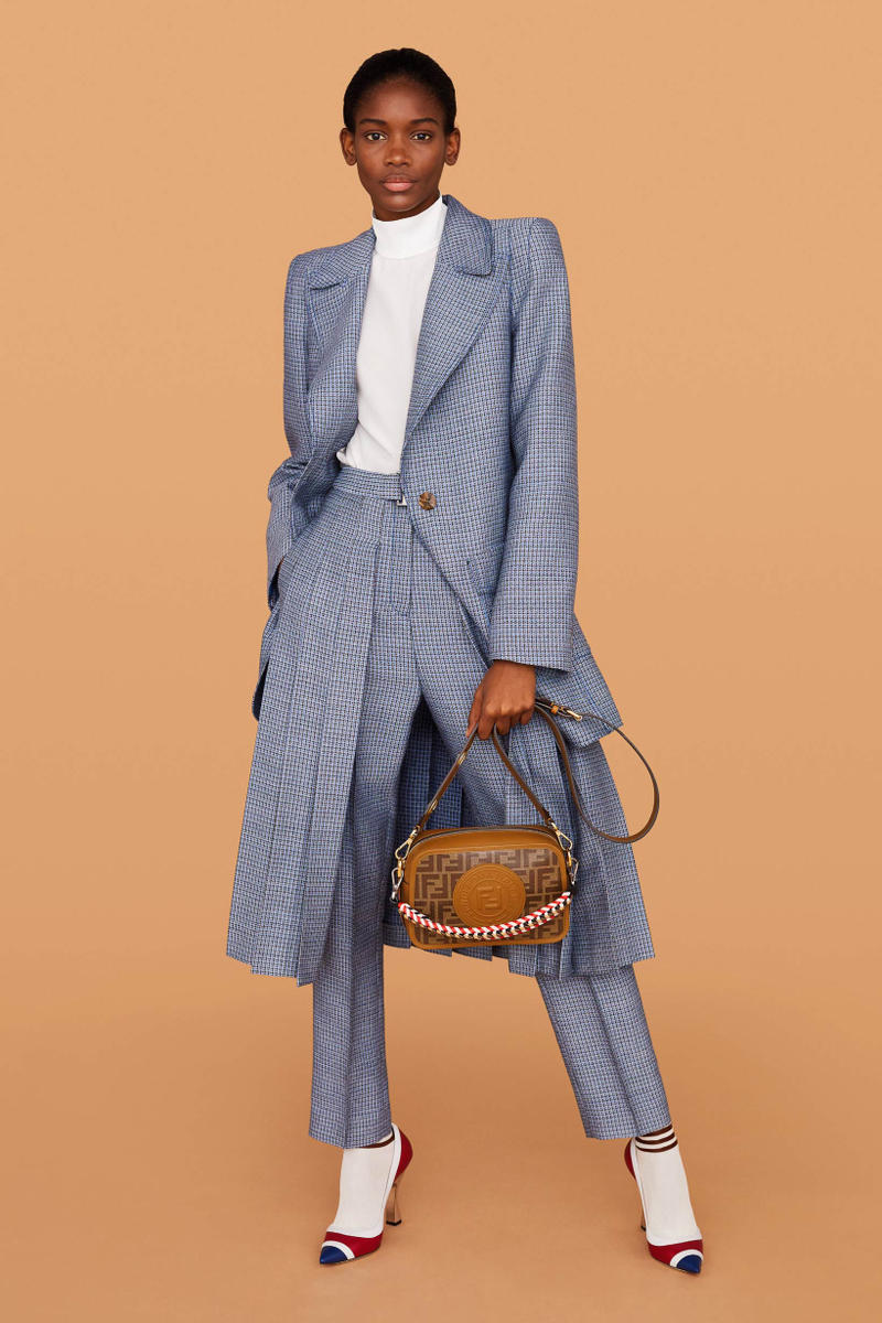 Fendi Resort 2019