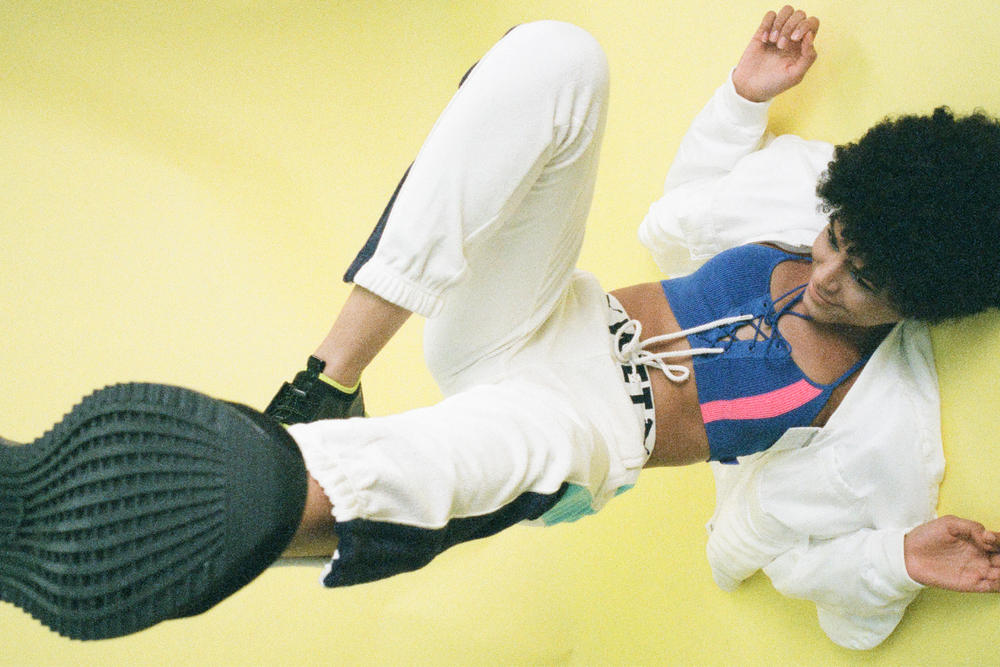 Fenty PUMA Rihanna Spring/Summer 2018 Collection Editorial
