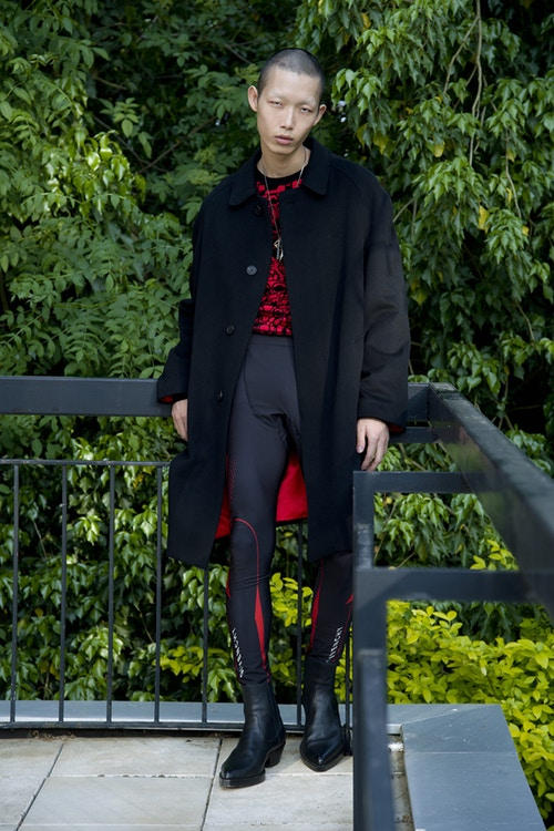 Givenchy Resort 2019 Collection Clare Waight Keller