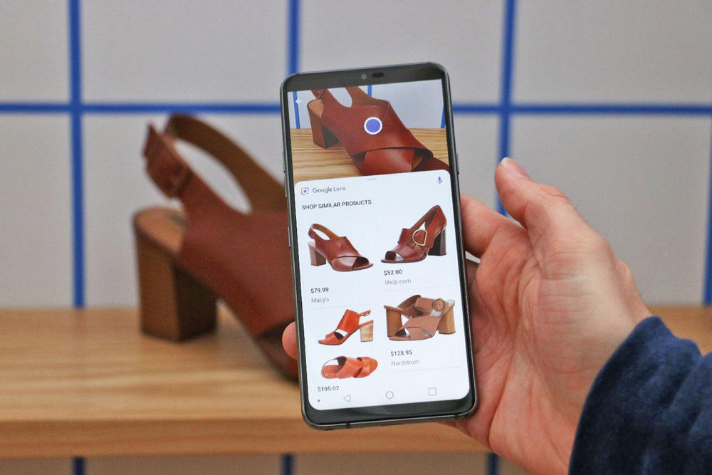 Google Launches Style Match A Shopping Feature