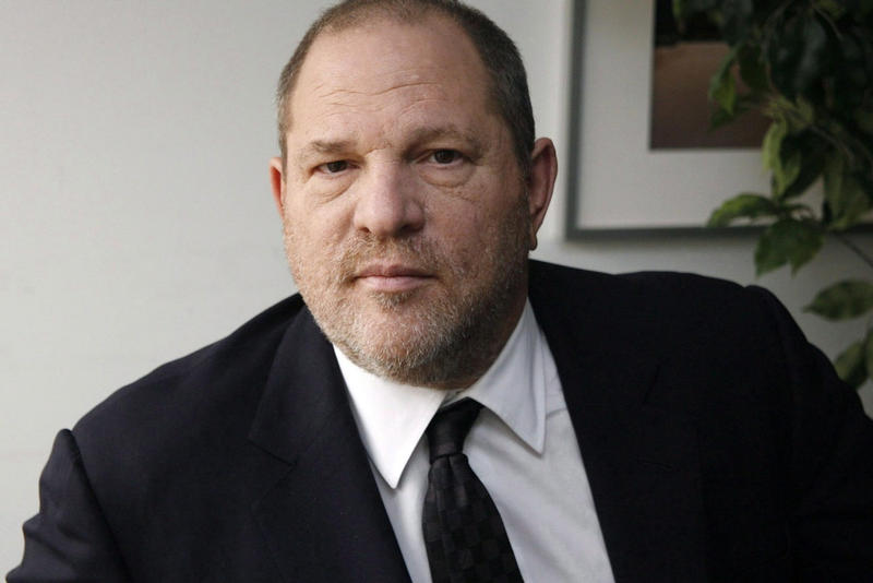 Harvey Weinstein Turns Himself In This Month Time's Up Me Too Movement Sexual Harassment Assault Hollywood