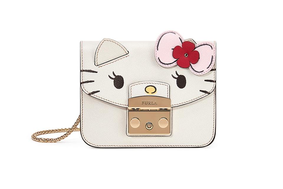 a3ea9dacb Hello Kitty x Furla Collaboration | HYPEBAE