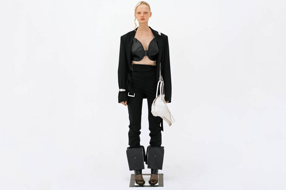 Helmut Lang Announces New York Sample Sale