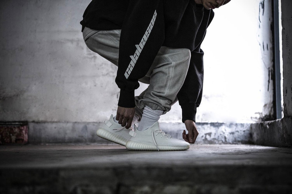 934cb2eaa Kanye West   adidas Are Set to Expand Production of the YEEZY BOOST 350 V2