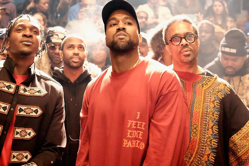 How to Listen to Kanye West's New Album Steaming Spotify Radio Apple Music Stationhead Yeezy